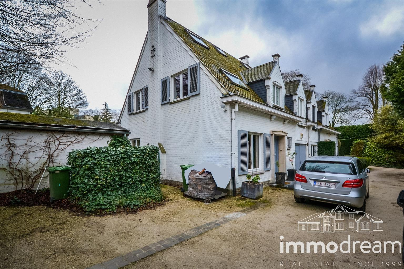Villa - Uccle - #4311797-3