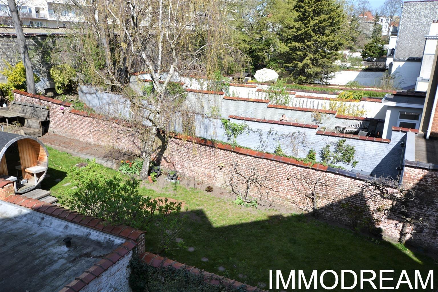 Appartement - Uccle - #4323916-1