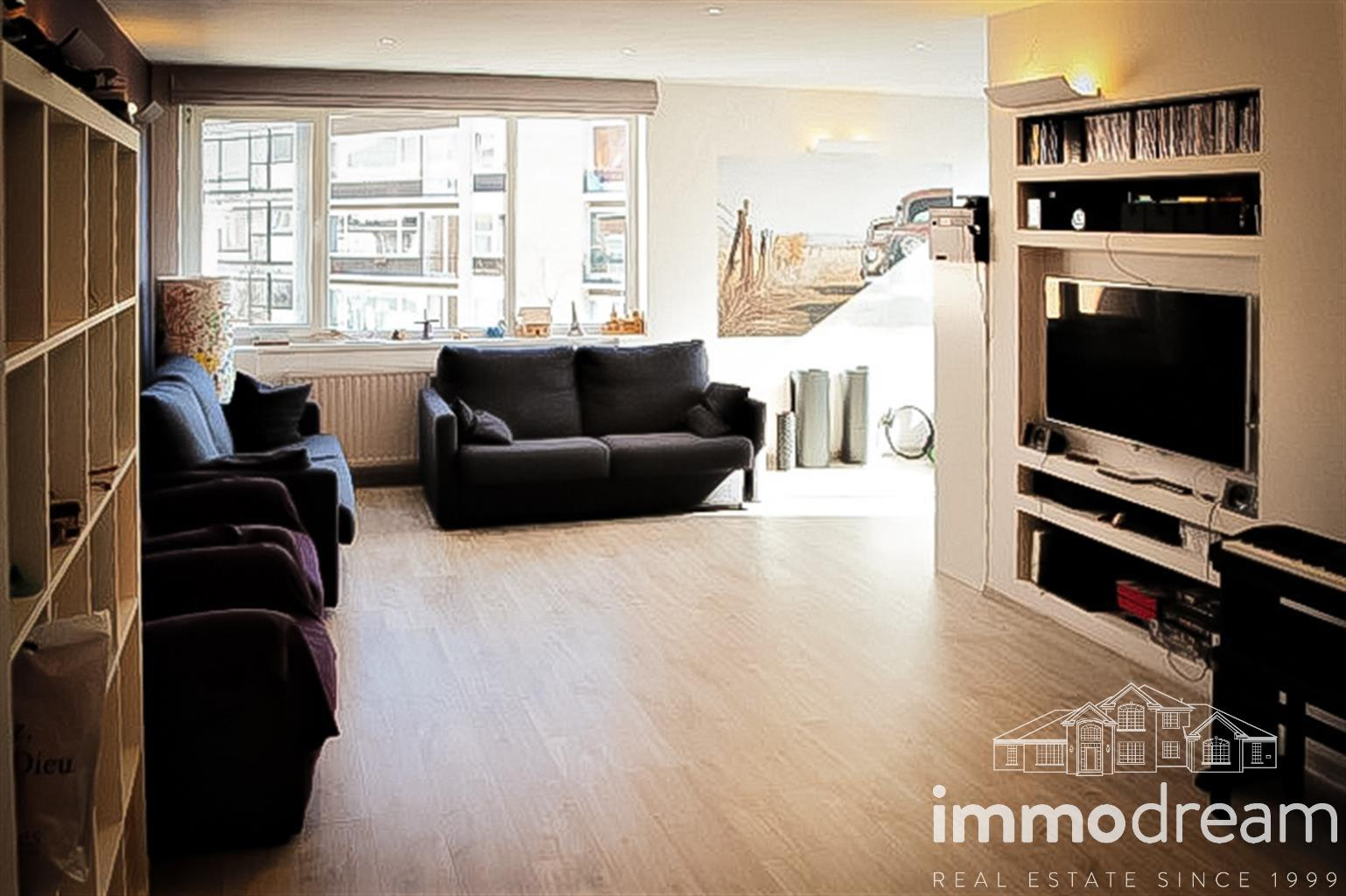 Appartement - Uccle - #4323916-0