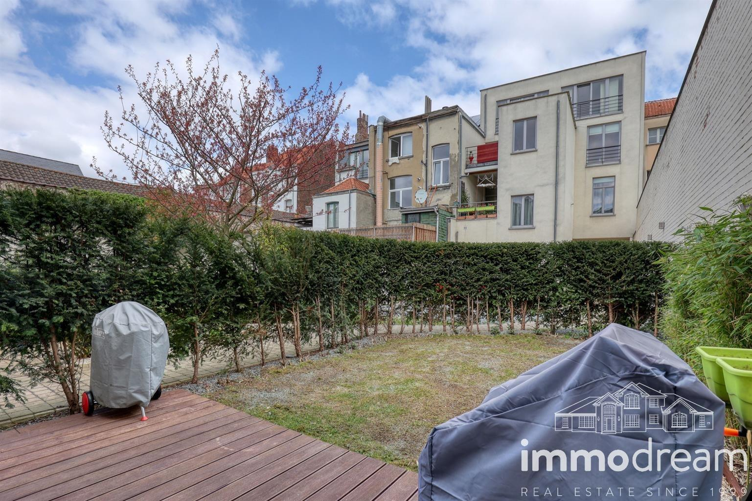 Maison - Etterbeek - #4326832-8