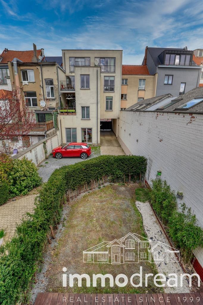 Maison - Etterbeek - #4326832-6