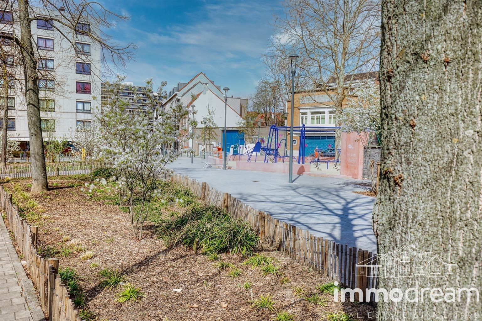 Maison - Etterbeek - #4326832-21