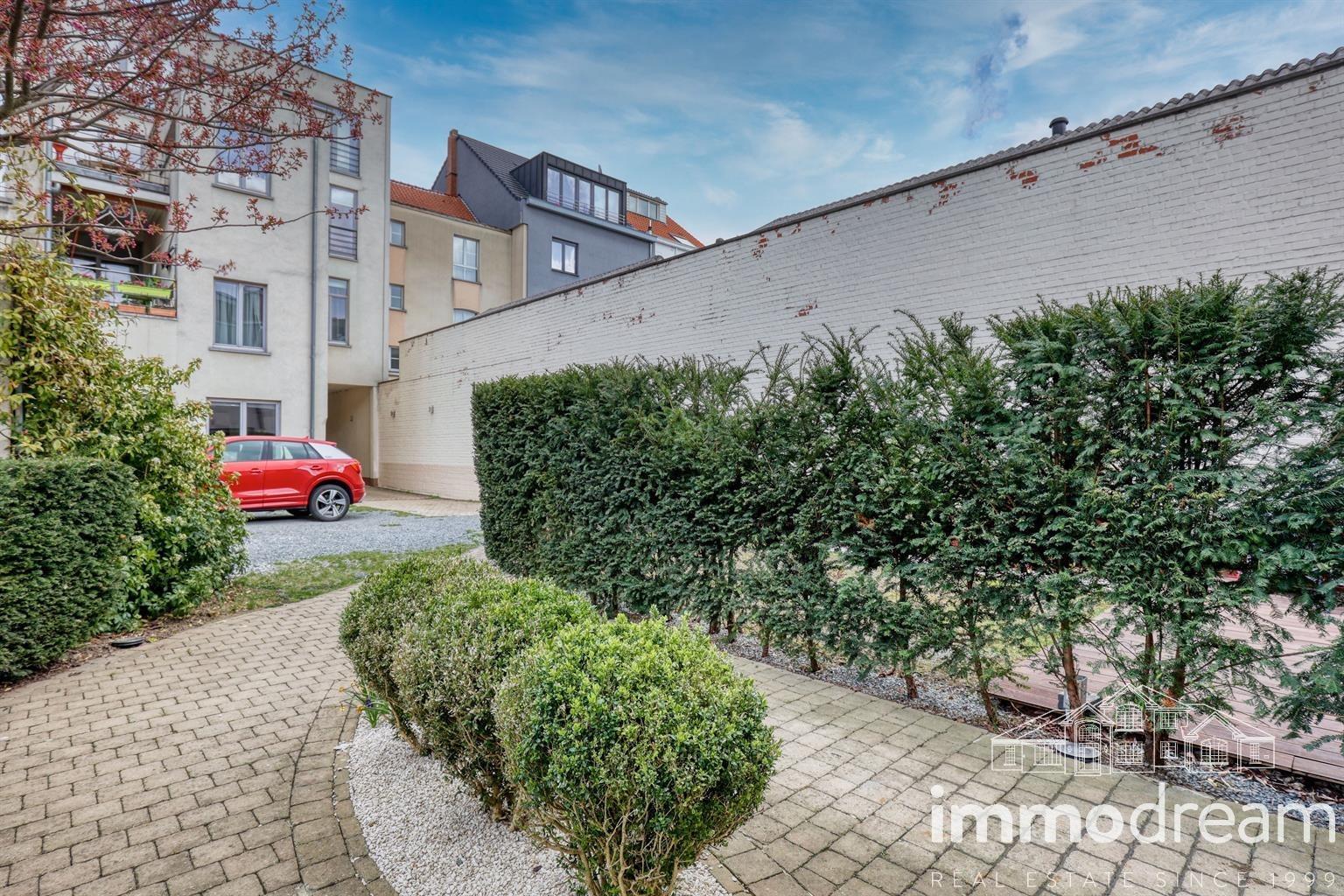 Maison - Etterbeek - #4326832-20
