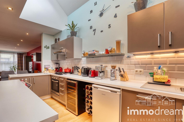 Maison - Etterbeek - #4326832-1