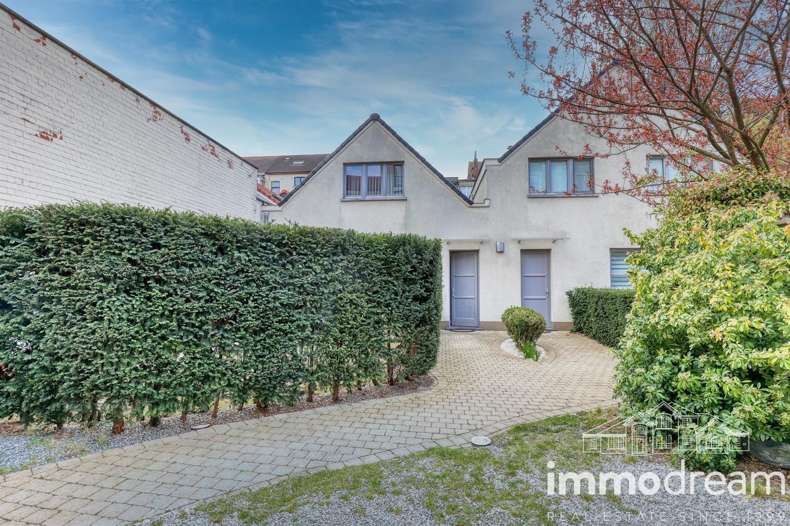 Maison - Etterbeek - #4326832-0