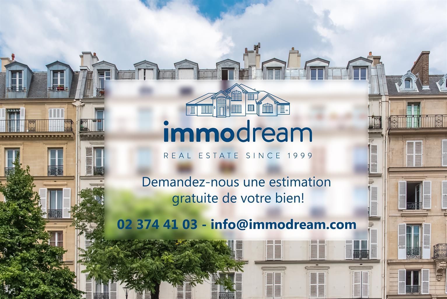 Maison - Etterbeek - #4326832-22