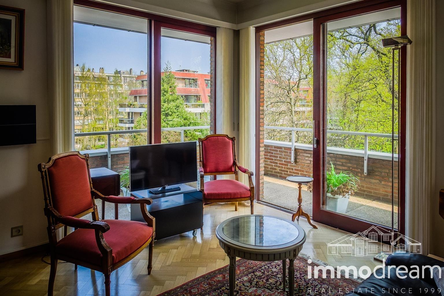 Penthouse - Uccle - #4343158-1