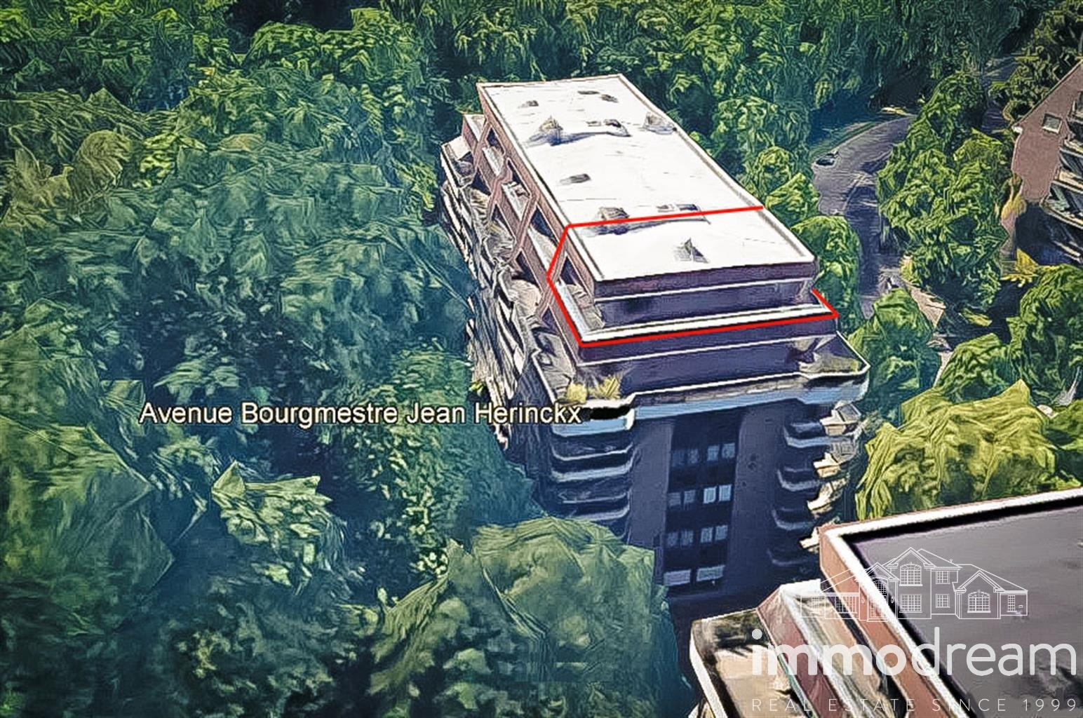 Penthouse - Uccle - #4343158-2