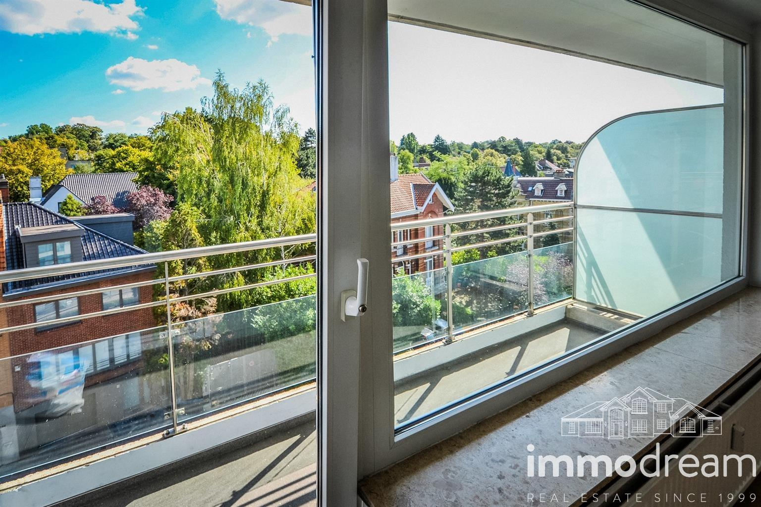 Appartement - Uccle - #4350517-21