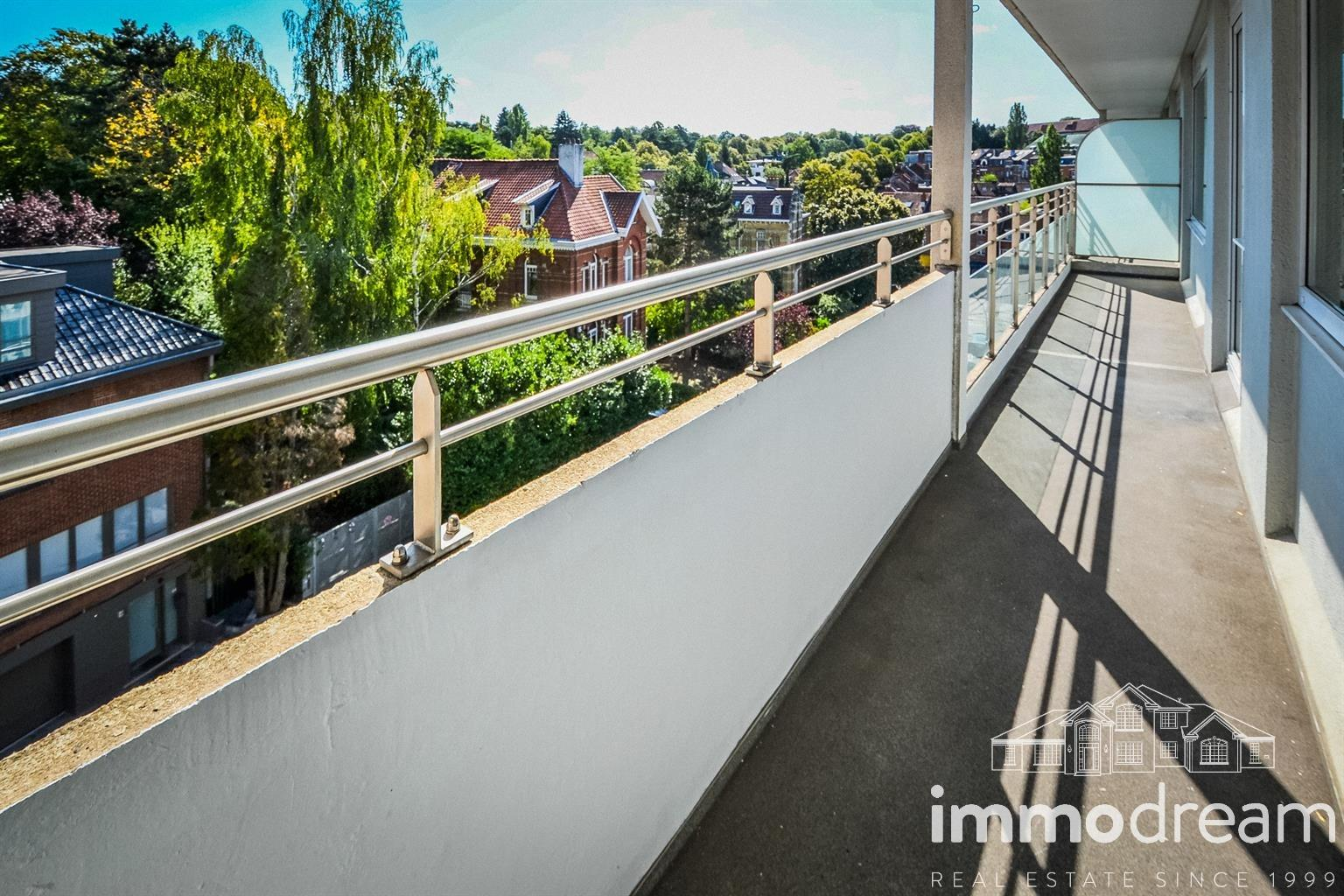 Appartement - Uccle - #4350517-18