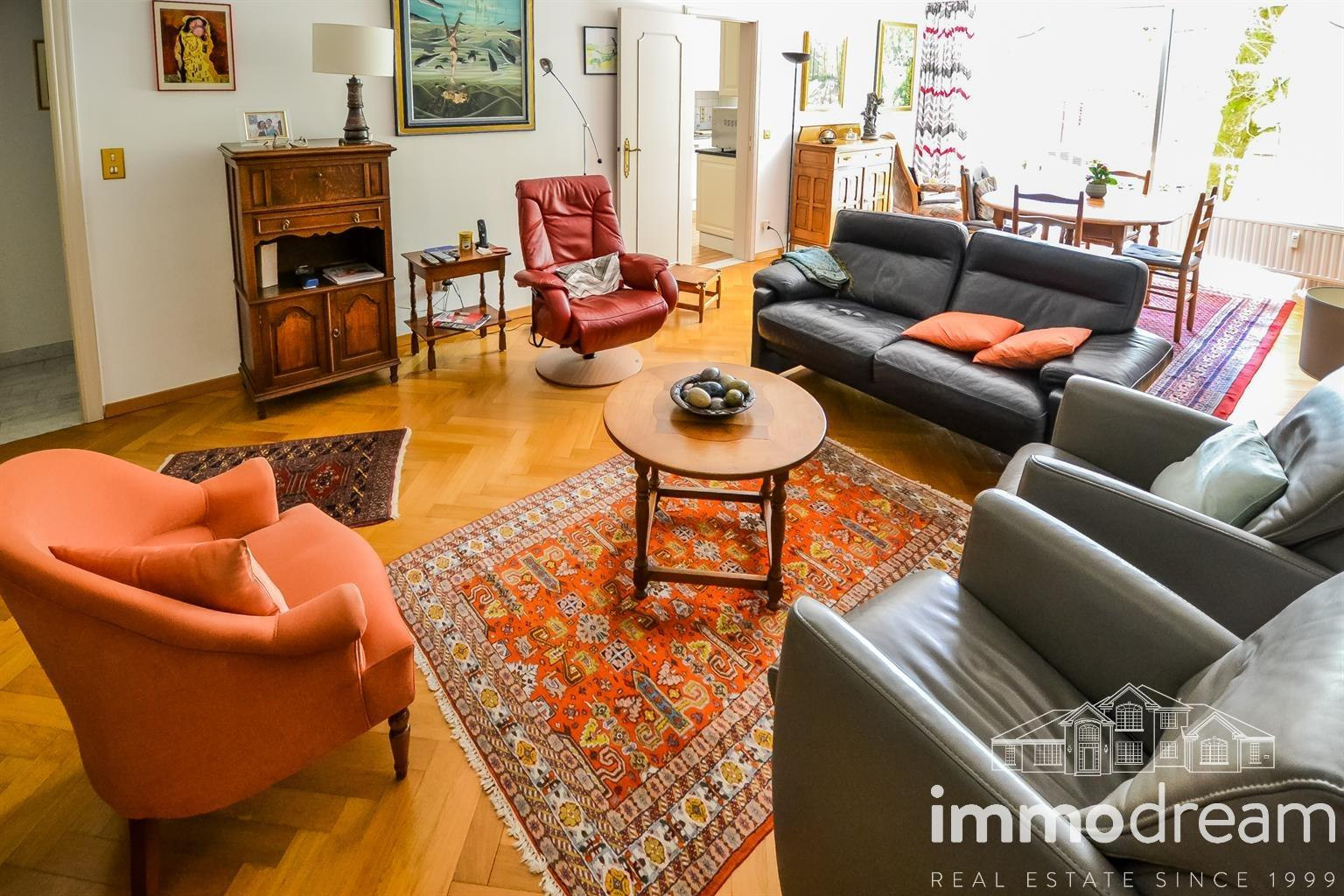 Appartement - Uccle - #4363263-3