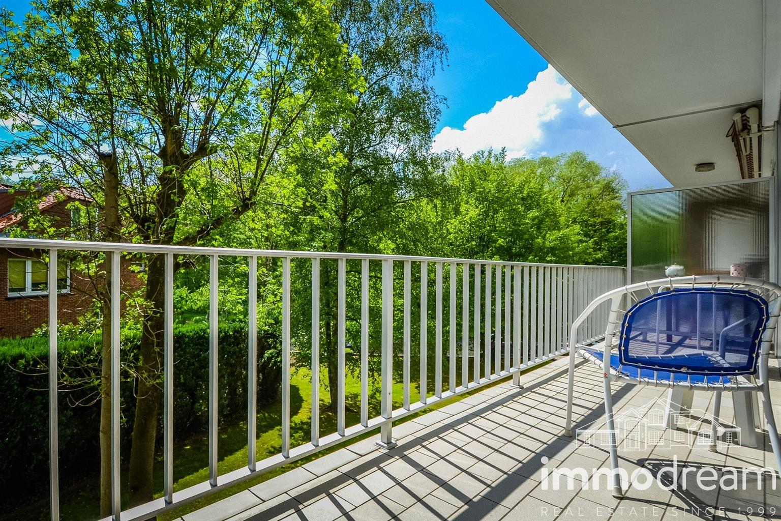 Appartement - Uccle - #4363263-1