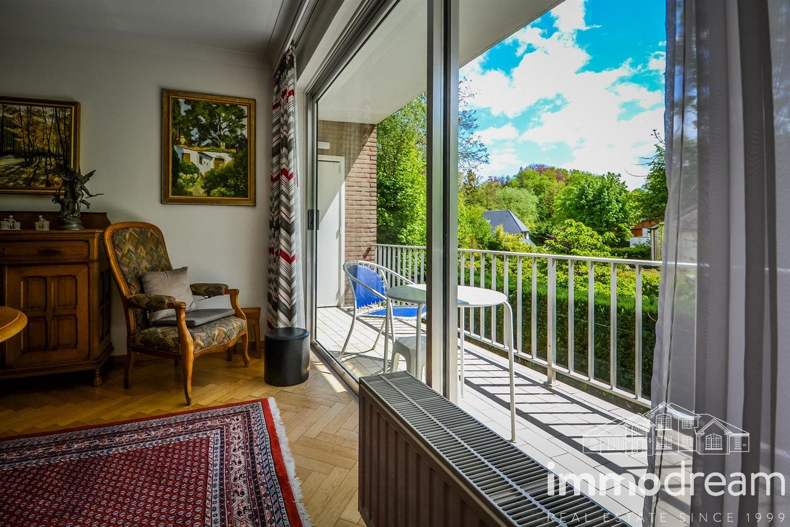Appartement - Uccle - #4363263-0