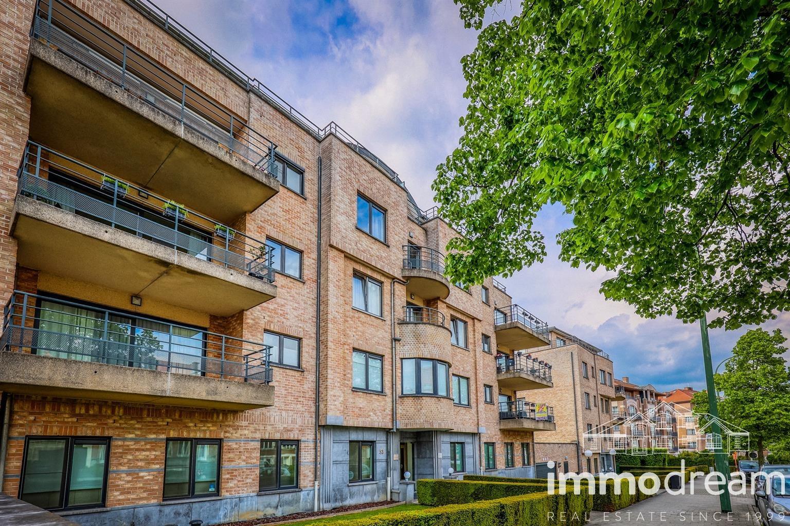 Appartement - Woluwe-Saint-Lambert - #4367695-2