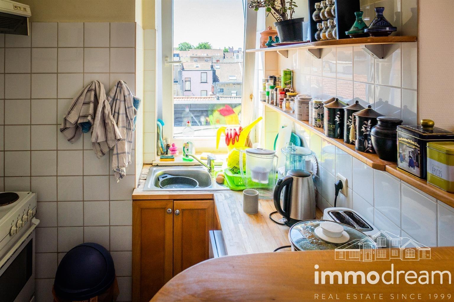 Duplex - Ixelles - #4391391-6