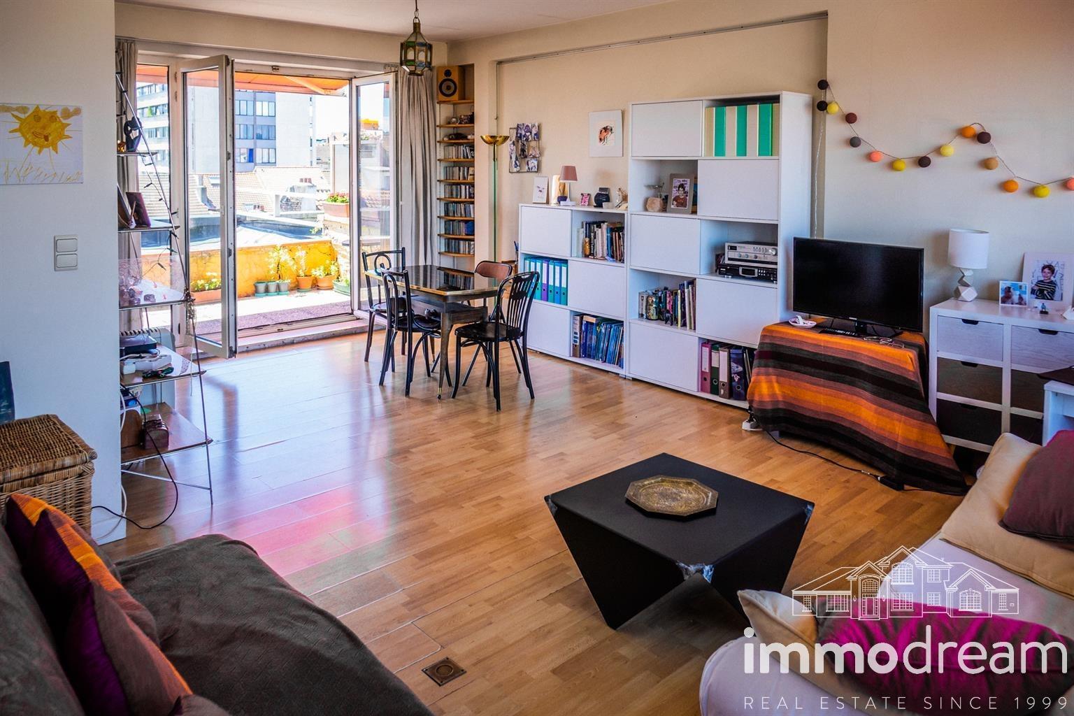Duplex - Ixelles - #4391391-3