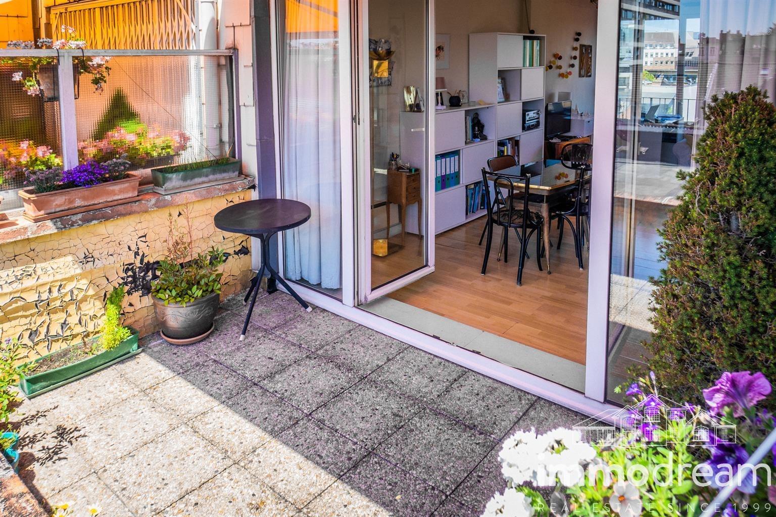 Duplex - Ixelles - #4391391-1
