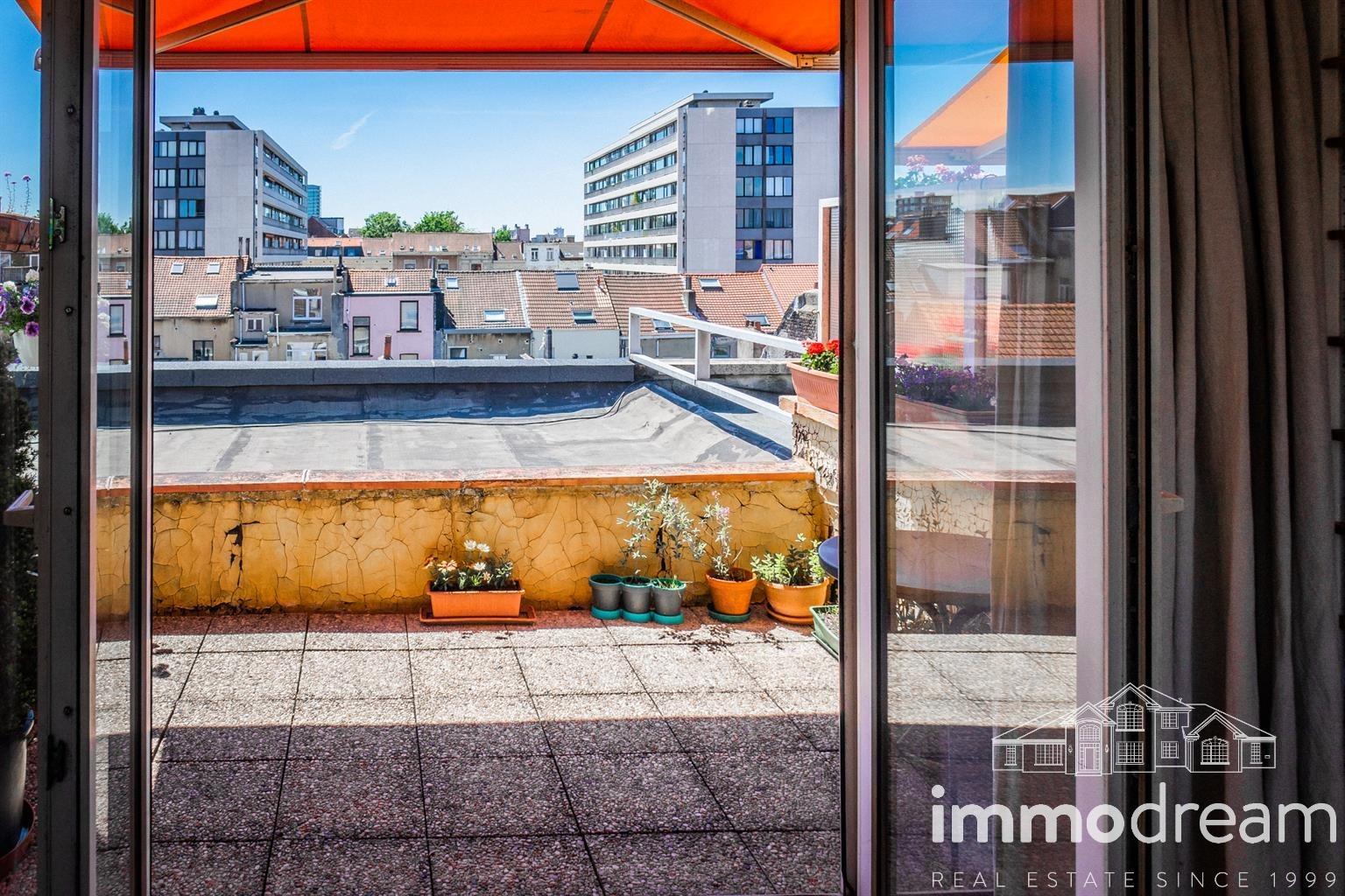 Duplex - Ixelles - #4391391-0