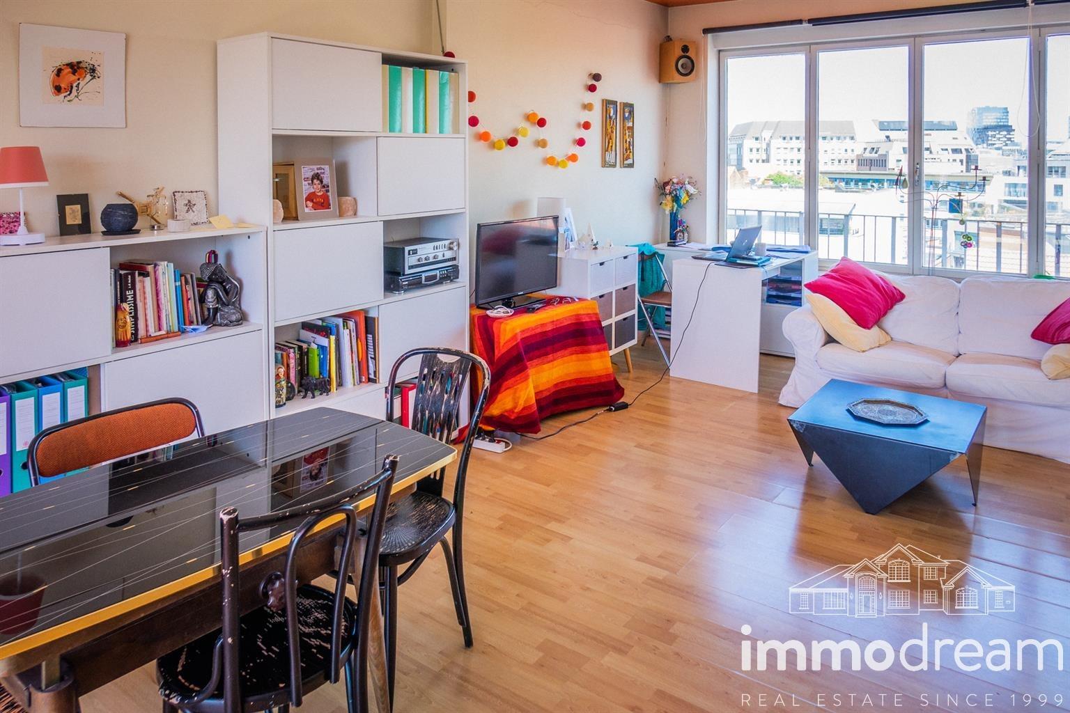 Duplex - Ixelles - #4391391-4