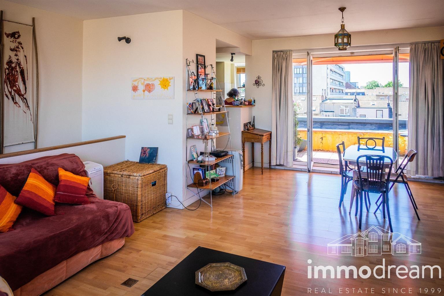 Duplex - Ixelles - #4391391-2