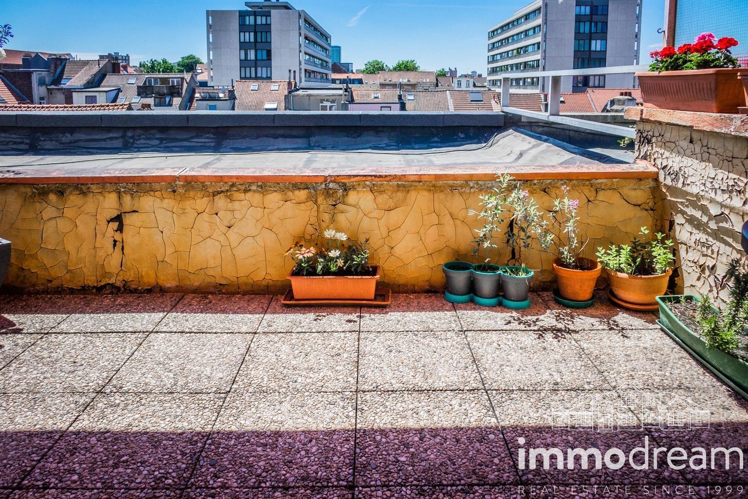 Duplex - Ixelles - #4391391-12