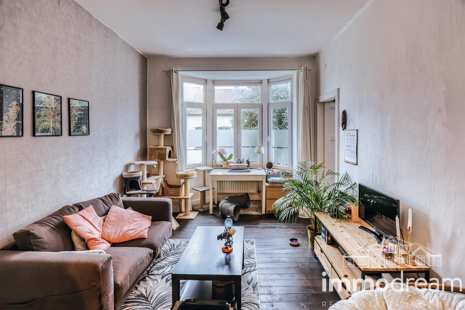 Appartement - Uccle - #4400461-0