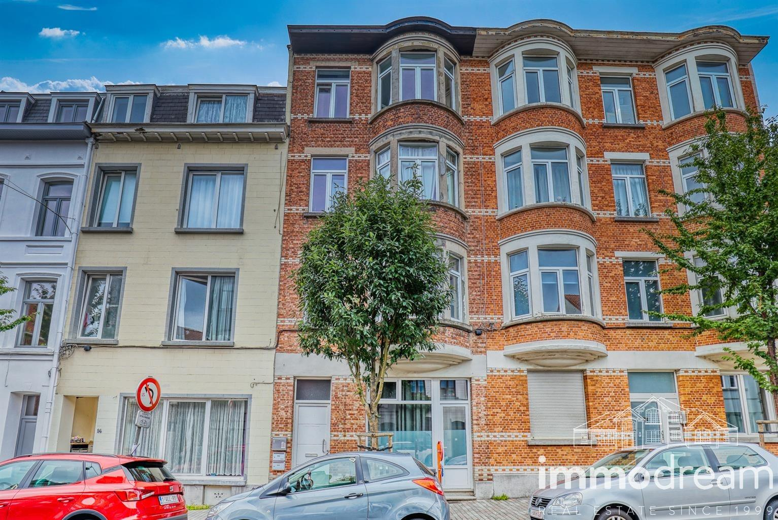 Appartement - Uccle - #4400461-1