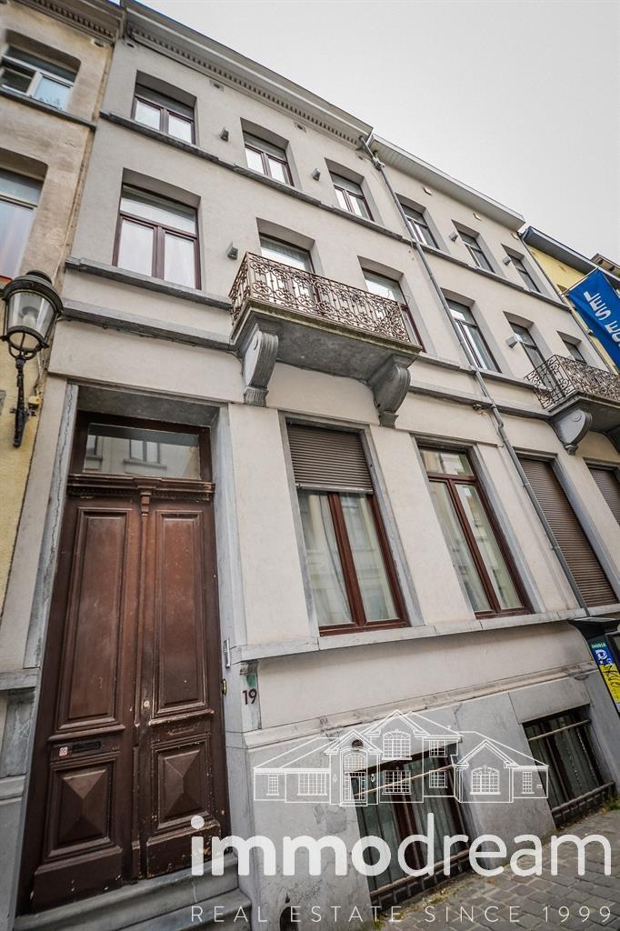 Appartementsgebouw - Bruxelles - #4417205-0
