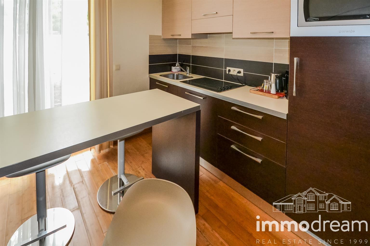 Appartementsgebouw - Bruxelles - #4417205-22
