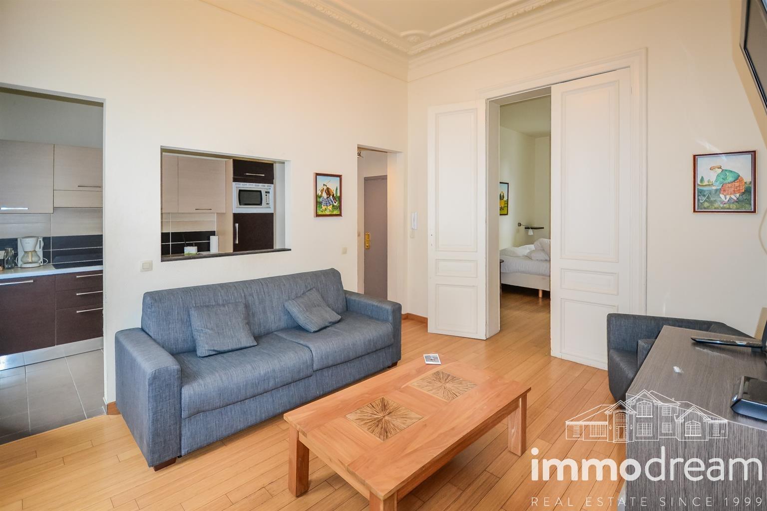 Appartementsgebouw - Bruxelles - #4417205-2