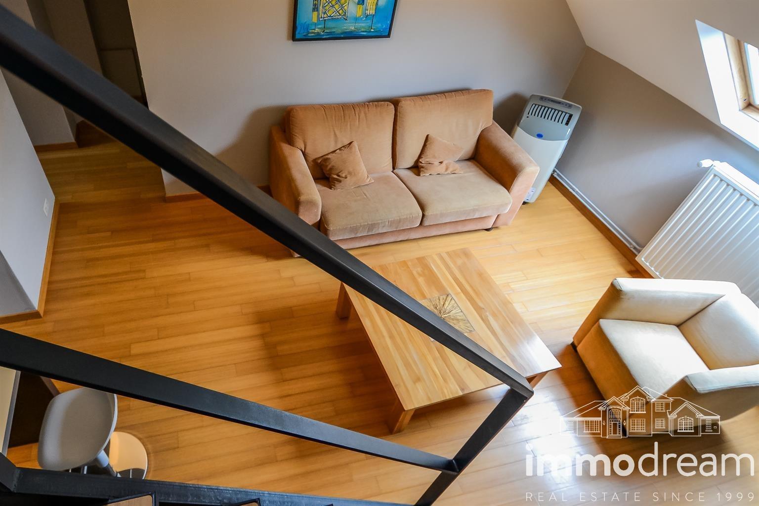 Appartementsgebouw - Bruxelles - #4417205-20