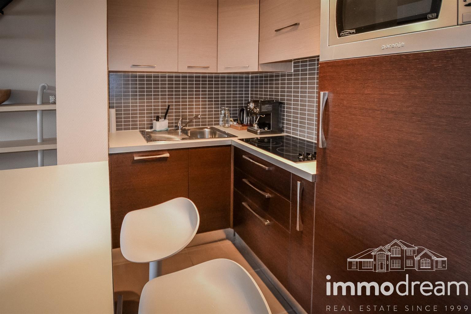Appartementsgebouw - Bruxelles - #4417205-21