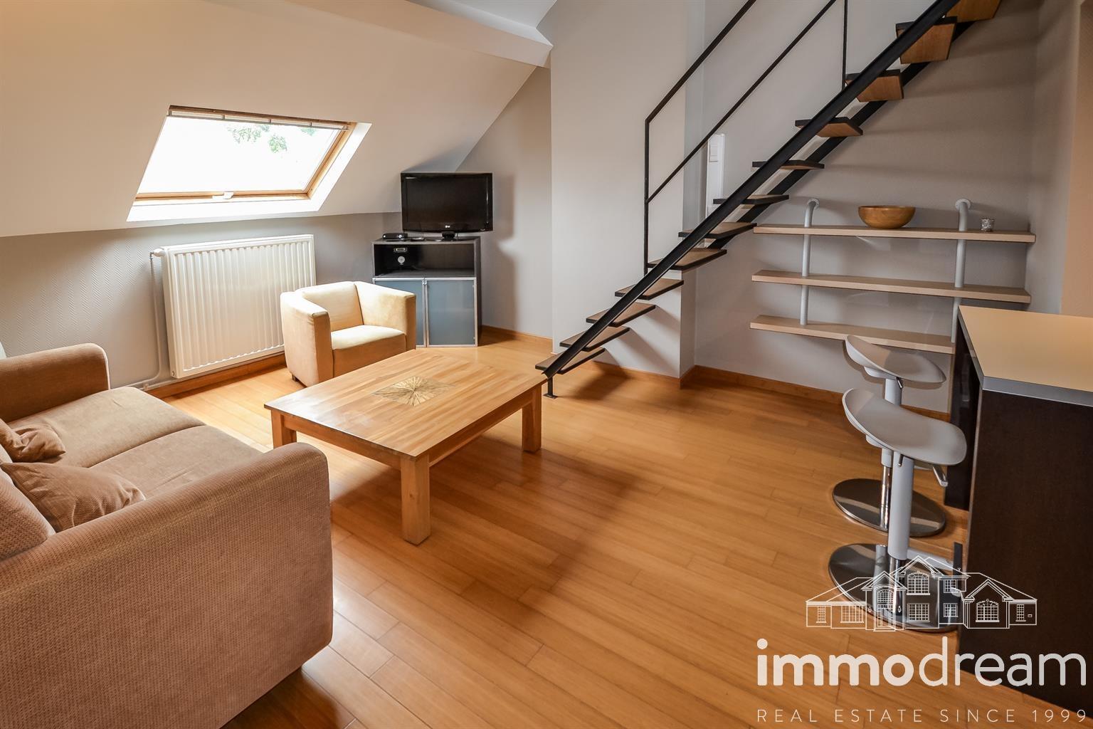 Appartementsgebouw - Bruxelles - #4417205-19