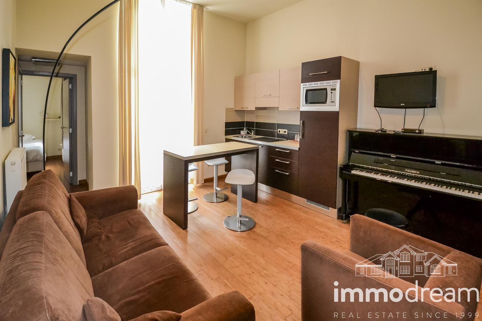 Appartementsgebouw - Bruxelles - #4417205-8