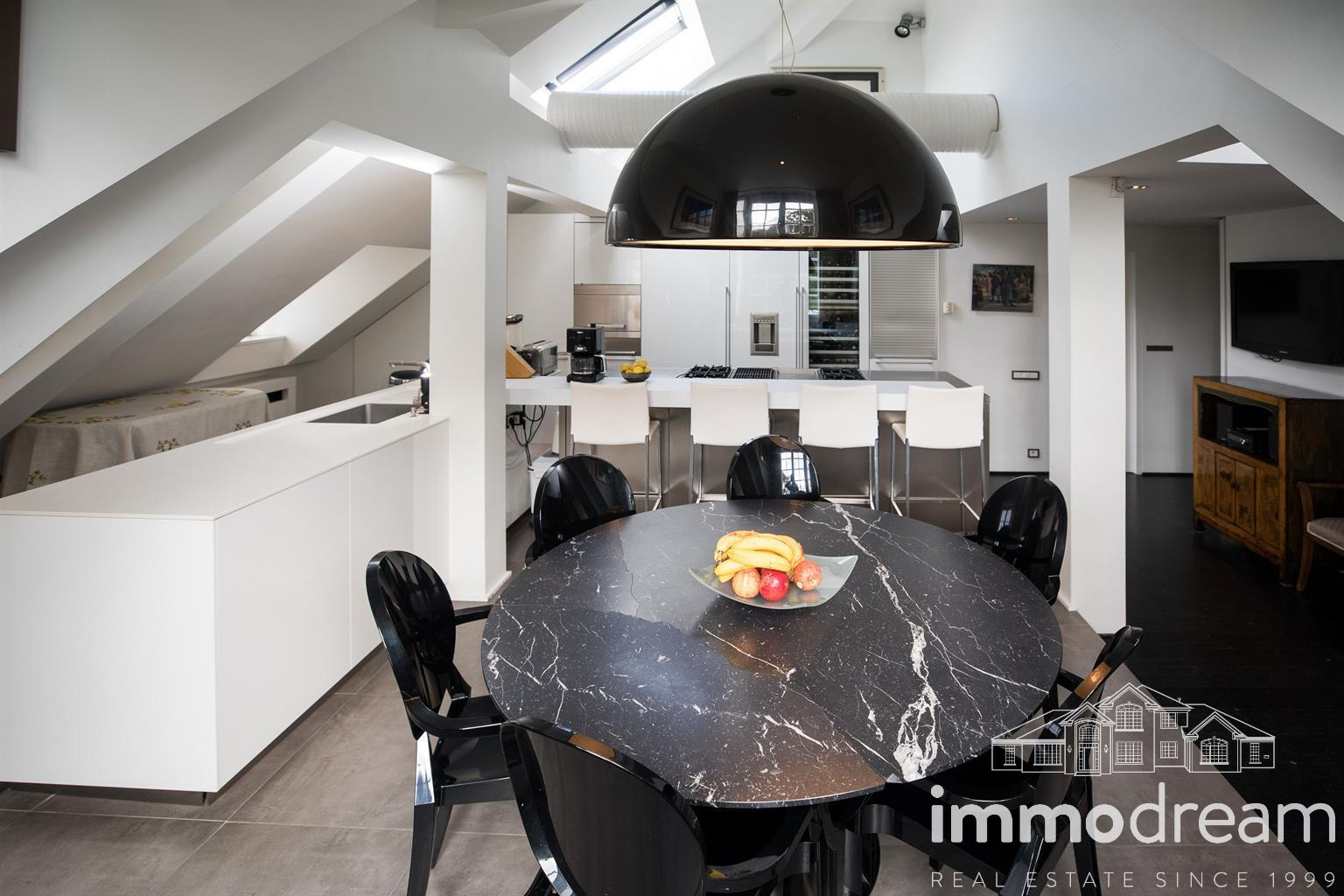 Penthouse - Uccle - #4454721-3