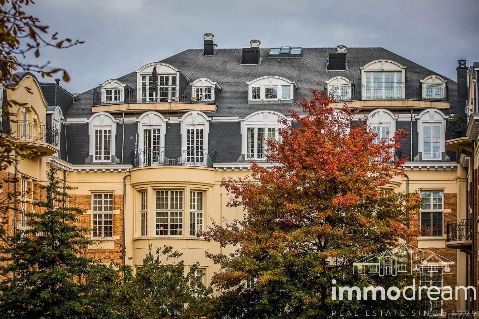 Penthouse - Uccle - #4454721-1