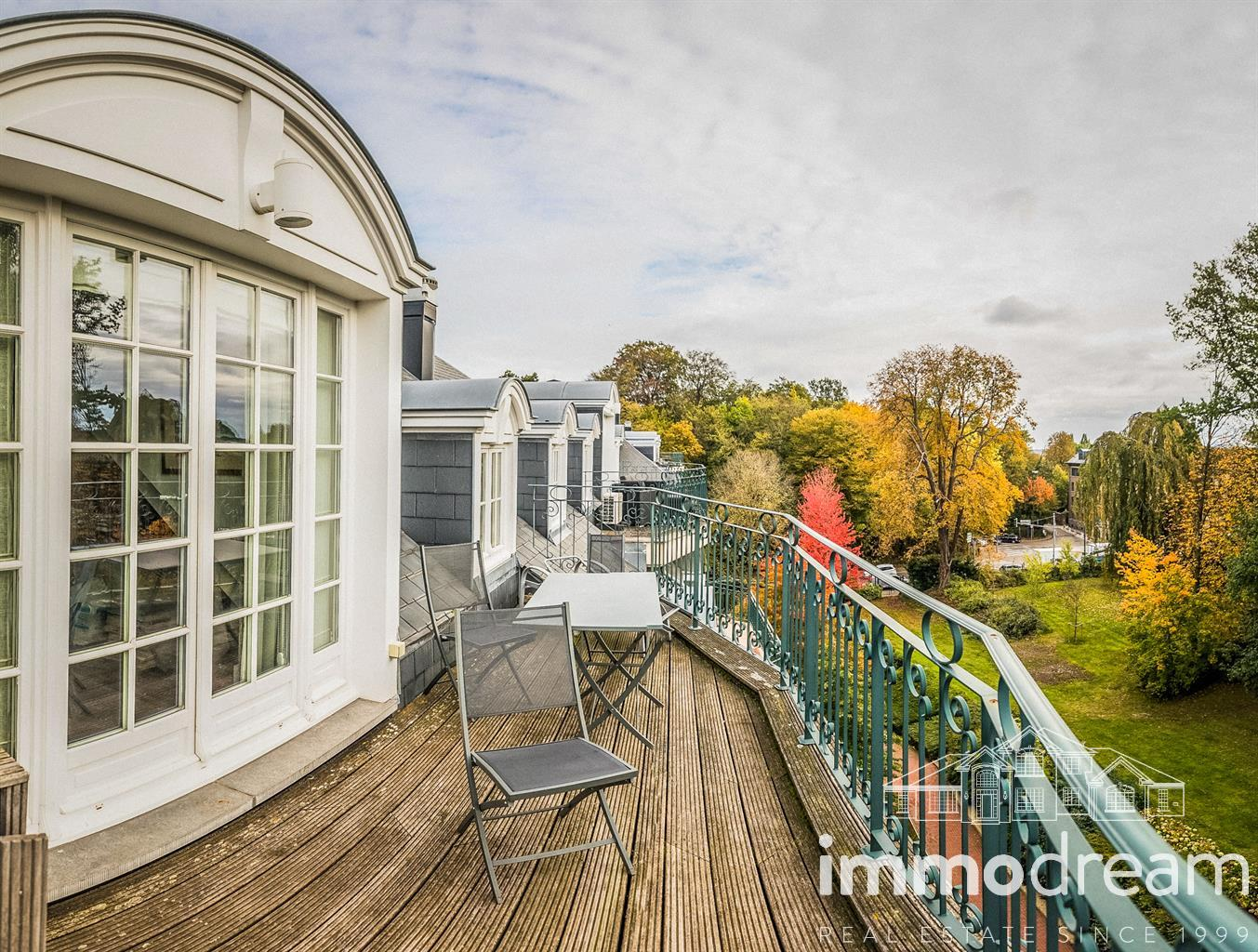 Penthouse - Uccle - #4454721-5