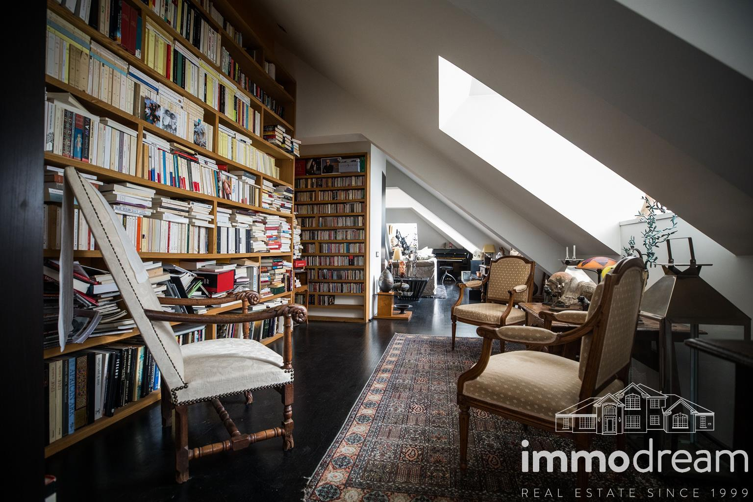 Penthouse - Uccle - #4454721-11