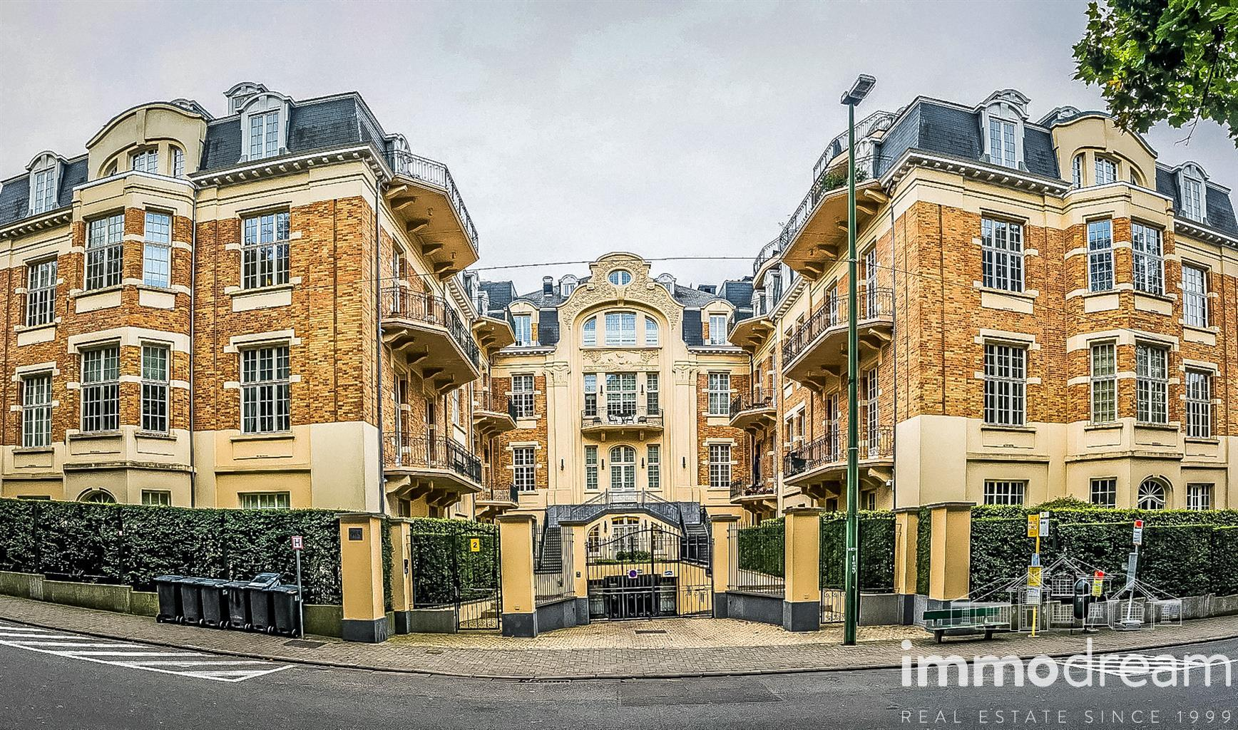 Penthouse - Uccle - #4454721-0