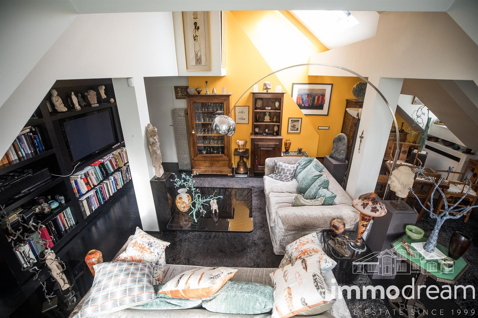 Penthouse - Uccle - #4454721-12