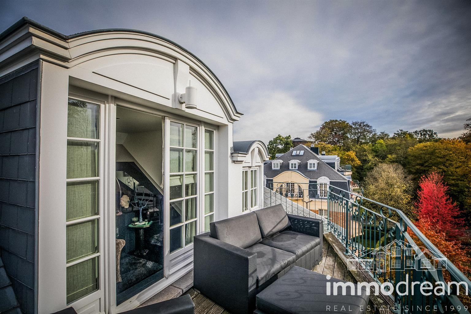 Penthouse - Uccle - #4454721-15