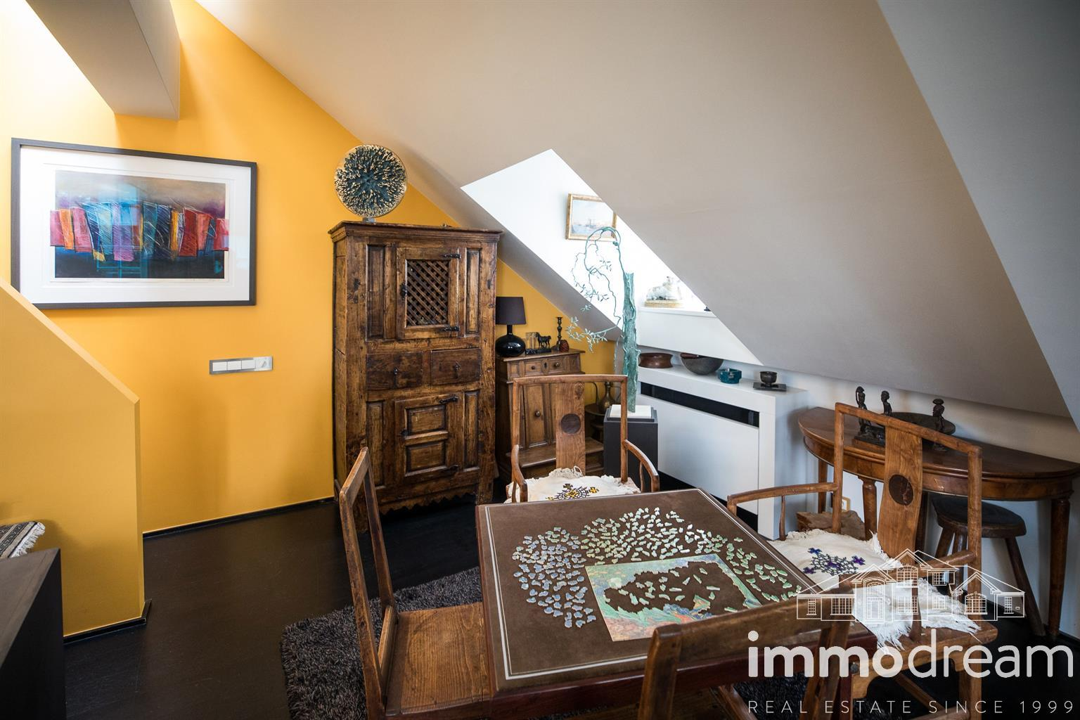 Penthouse - Uccle - #4454721-17