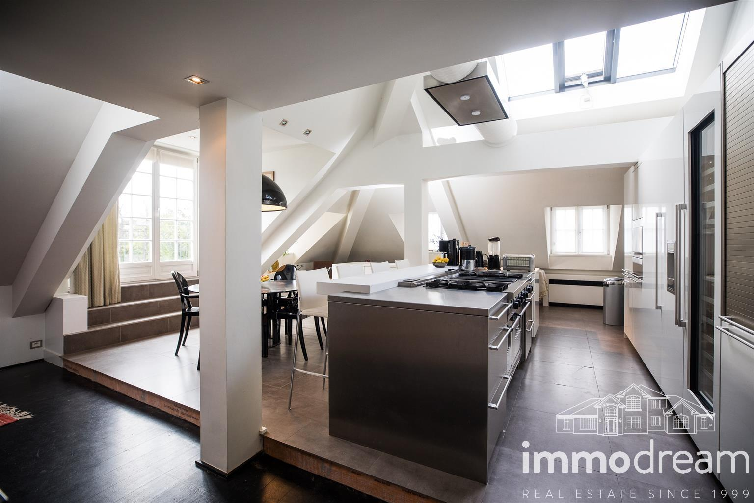 Penthouse - Uccle - #4454721-2
