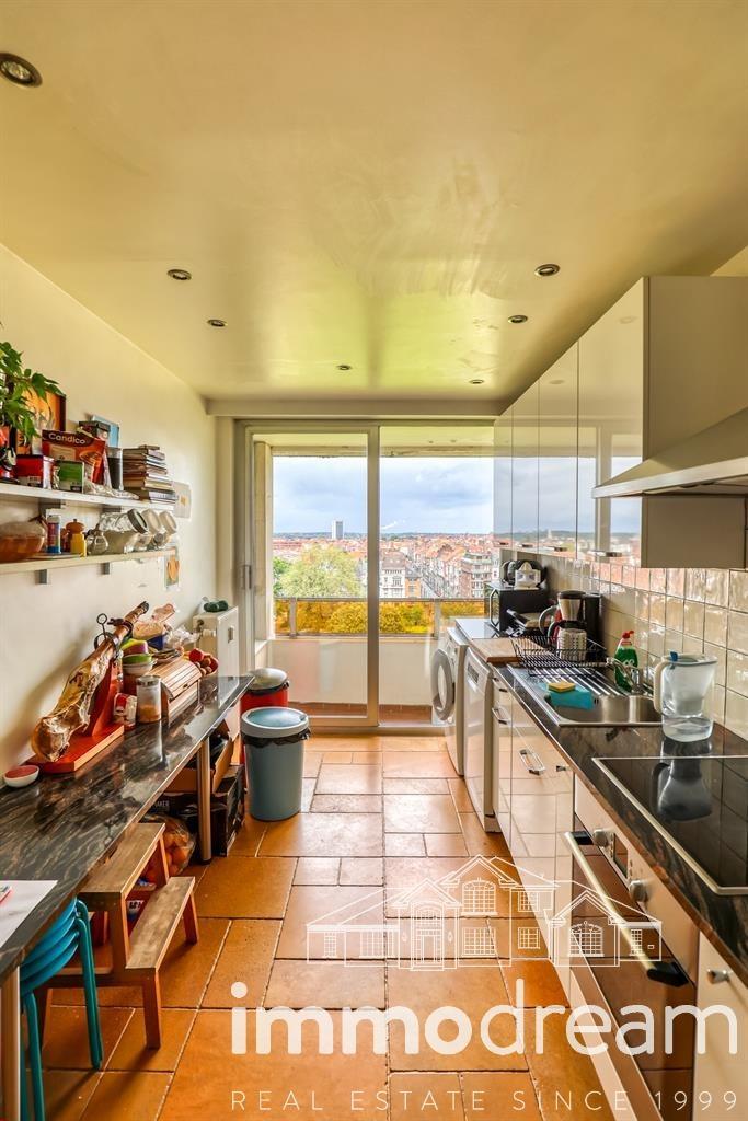 Appartement - Brussel - #4454855-9