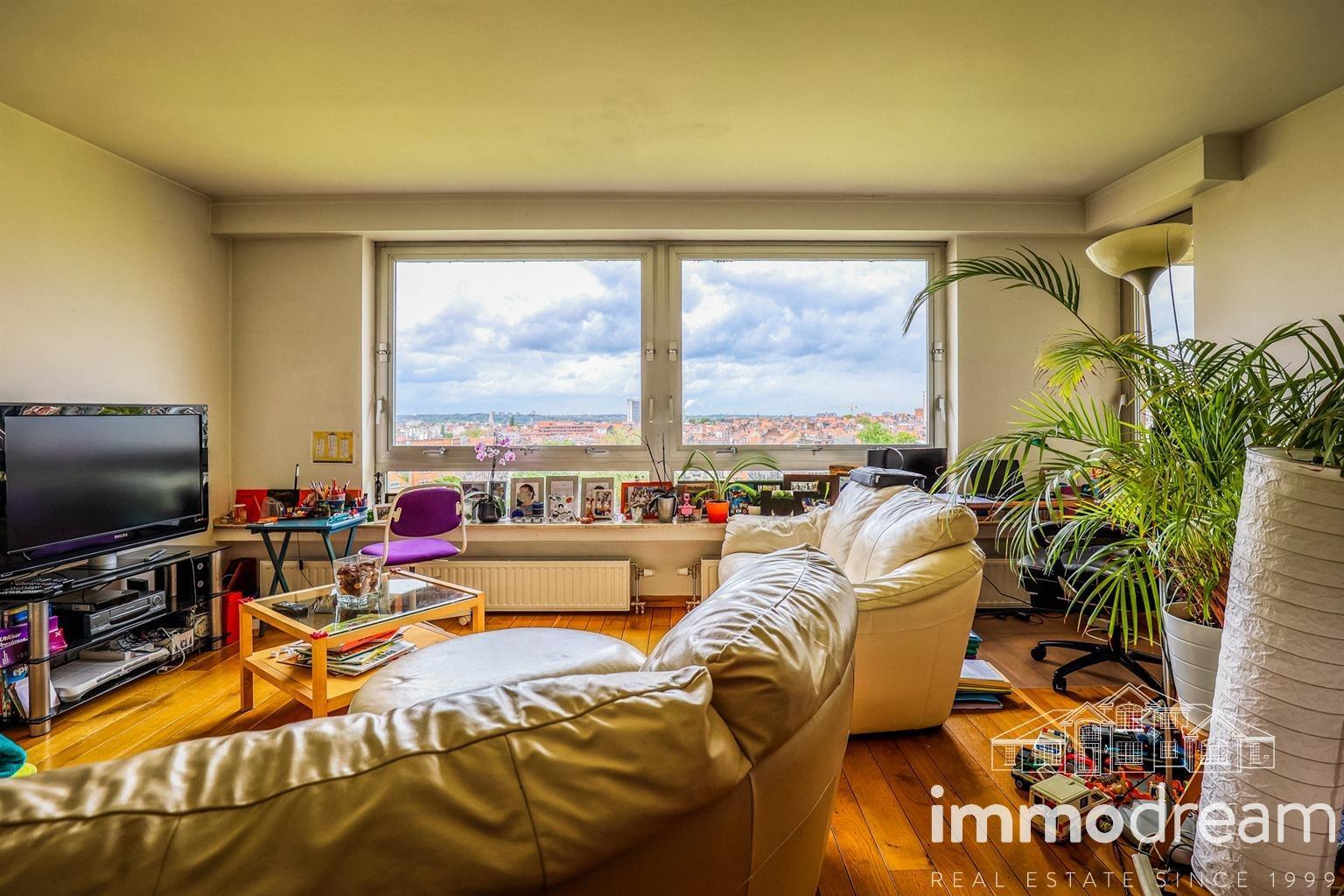 Appartement - Brussel - #4454855-2