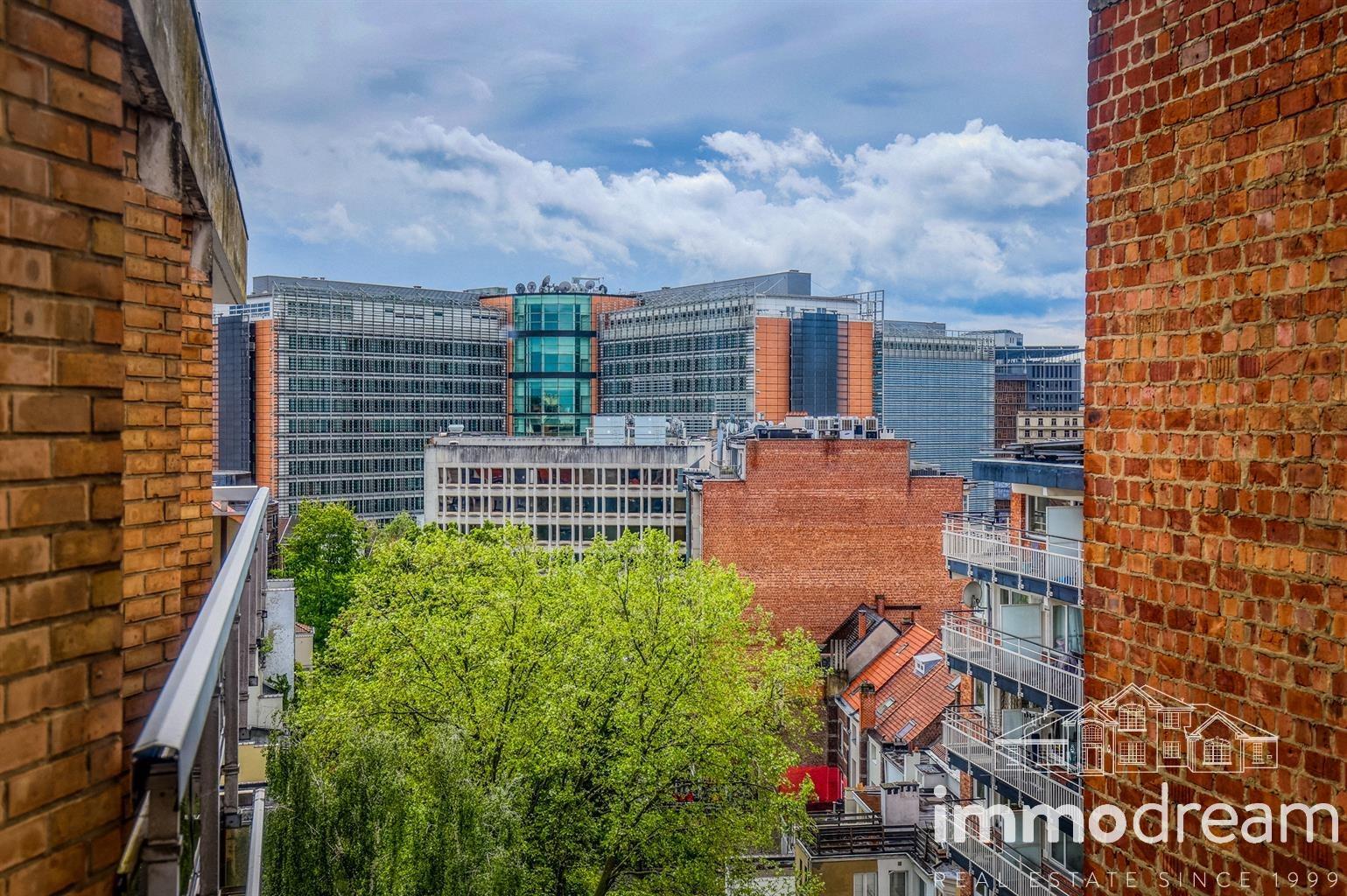 Appartement - Brussel - #4454855-13
