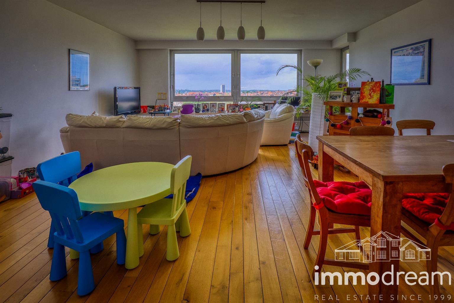 Appartement - Brussel - #4454855-17