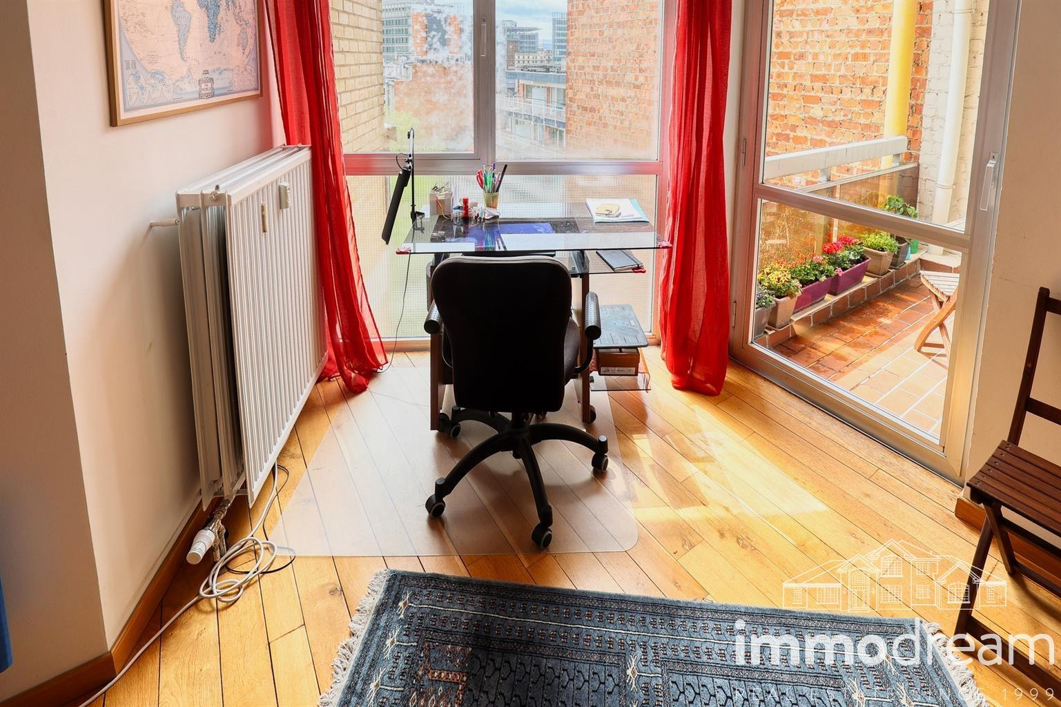 Appartement - Brussel - #4454855-11