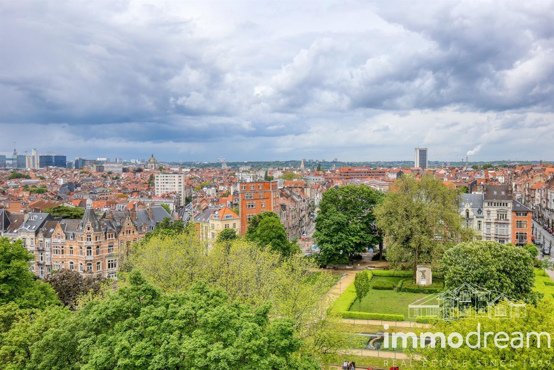 Appartement - Brussel - #4454855-0