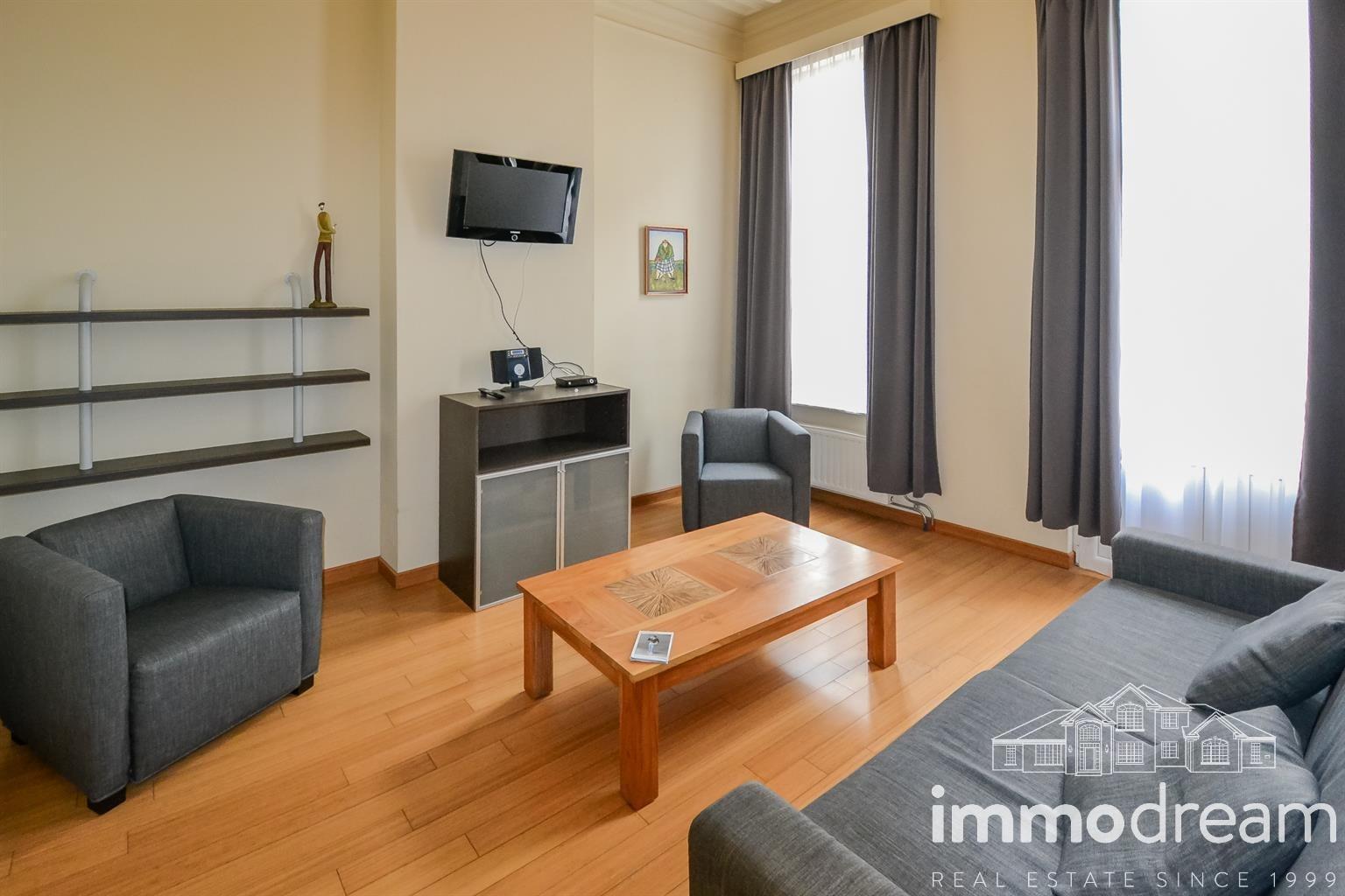 Apartment block  - Bruxelles - #4456209-14